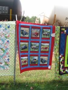 Okotoks Cars and Quilts 2014 (24)