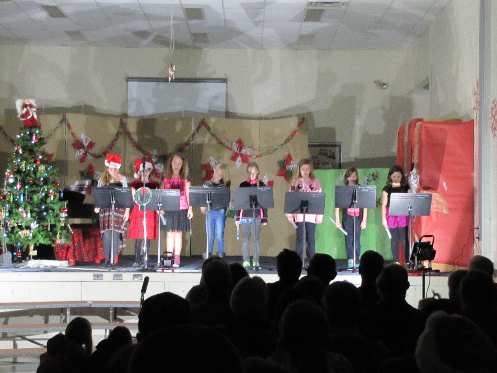 2014-12-17 TV School Christmas Concert 003
