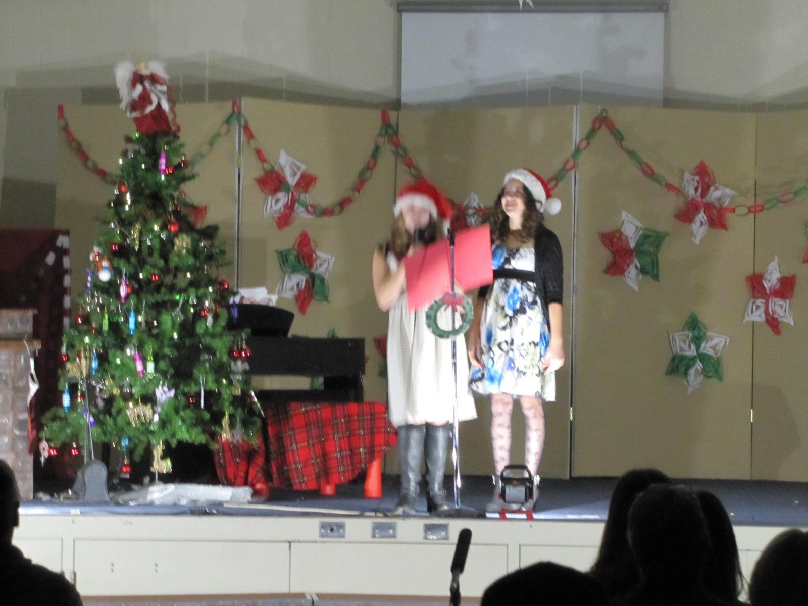 2014-12-17 TV School Christmas Concert 005