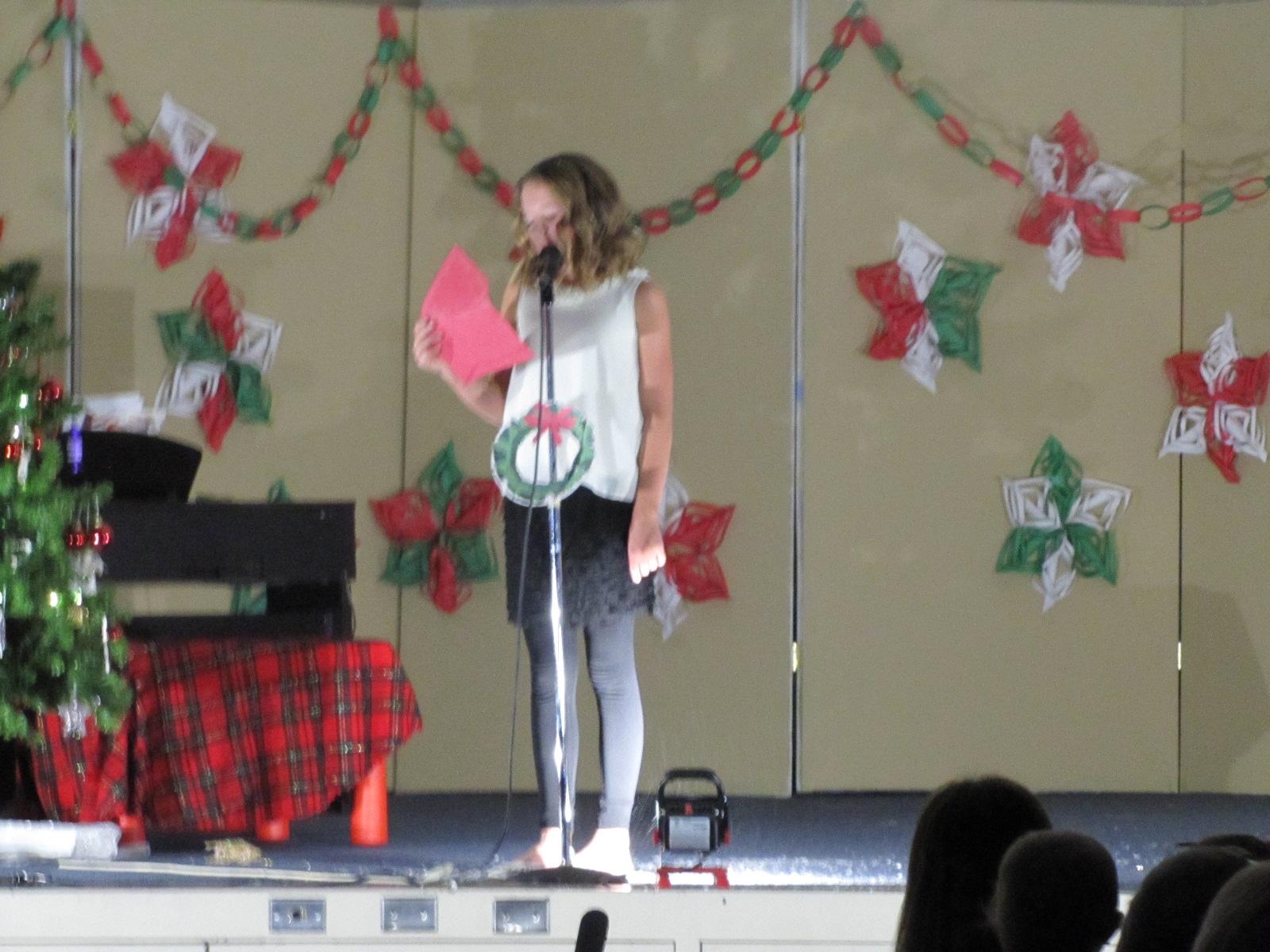 2014-12-17 TV School Christmas Concert 009