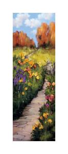 Art Effects - Path-Beneath-Your-Feet