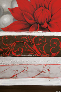 Art Effects - Sumtuous-Red