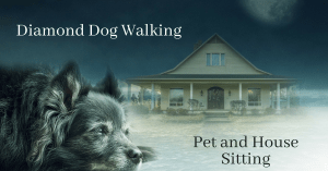 Diamond Dog Walking Pet and House Sitting