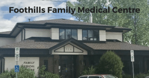 Foothills Family Medical Centre