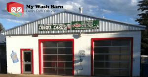 My Wash Barn – Turner Valley
