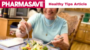Healthy Hints from Pharmasave: Staying Healthy after Menopause