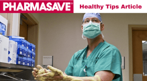 HEALTHY HINTS FROM PHARMASAVE: LIFE AFTER PROSTATE CANCER
