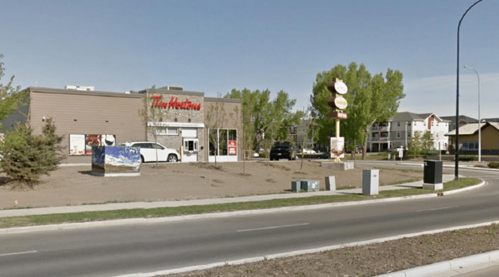 High River RCMP Respond to Suspicious Vehicle